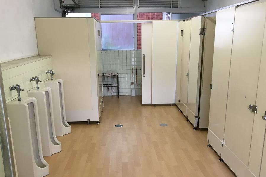 学校再開時のトイレ対応、5つのポイント