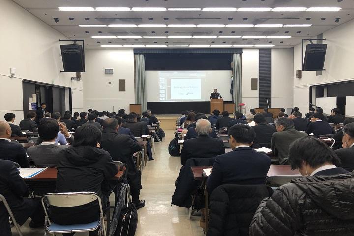 「災害の対応としてやることの8割は事前準備」防衛医科大学校 准教授 秋冨慎司氏が講演